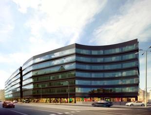 Ruszyła budowa biurowca Dominikańskiego we Wrocławiu. Za projekt odpowiada Medusa Group