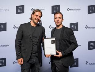 Polacy z nagrodą w Monachium