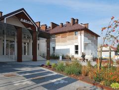 Centrum Bocheńska i Biblioteka Publiczna w Niepołomicach