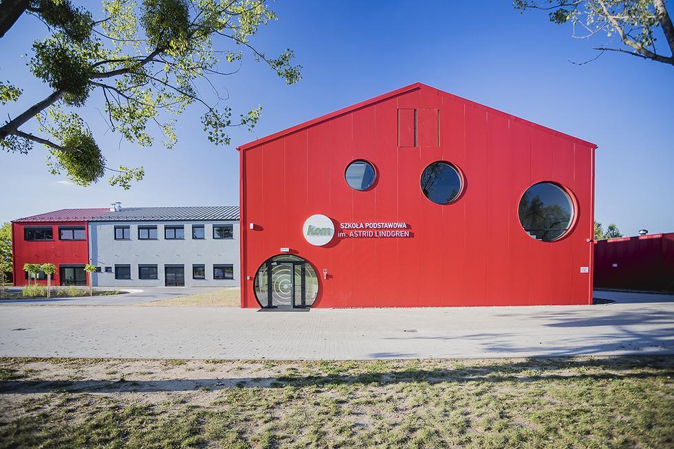 Społeczna Szkoła Podstawowa w Miliczu
